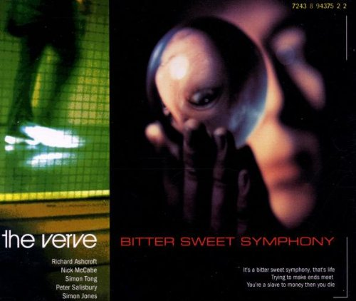 The Verve - Bitter Sweet Symphony - Zortam Music