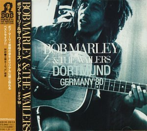 Bob Marley - Live in Dortmund Germany 1980 - Zortam Music