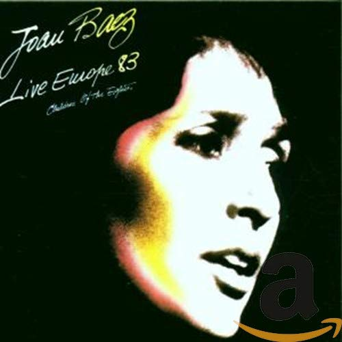 Joan Baez - Children of the Eighties Live - Zortam Music