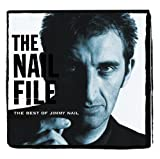 album art to The Nail File: The Best of Jimmy Nail