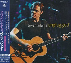 Bryan Adams - Mtv Unplugged - Zortam Music