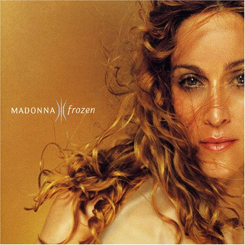 Madonna - Frozen (Widescreen Mix) Lyrics - Zortam Music