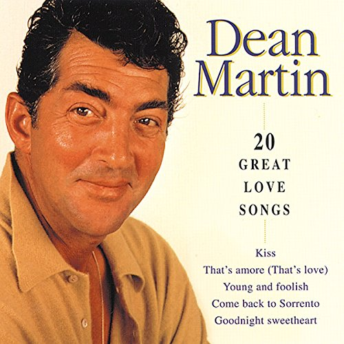 DEAN MARTIN - Setting the Mood First Course - Zortam Music