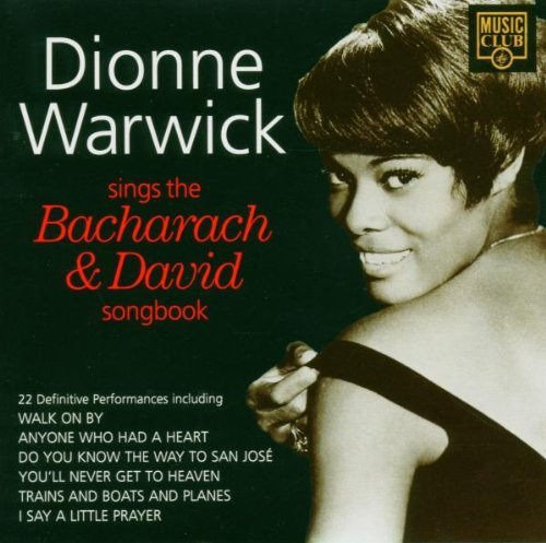 Dionne Warwick - Best Of 1966 - Zortam Music