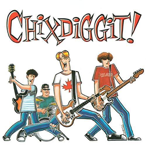 Chixdiggit - Chixdiggit - Zortam Music