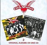 album art to Shock Troops/Running Riot in 84