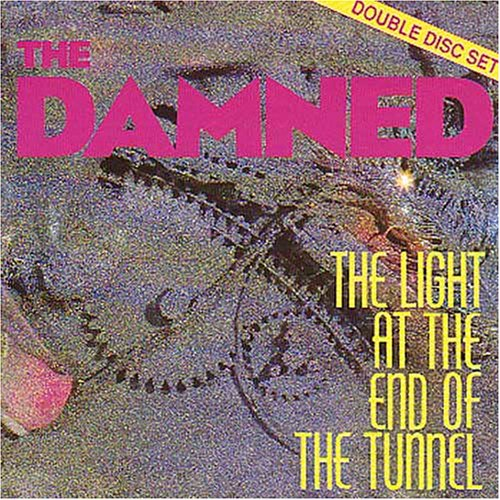 The Damned - The Light at the End of the Tunnel (disc 1) - Zortam Music