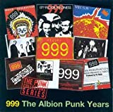 album art to The Albion Punk Years