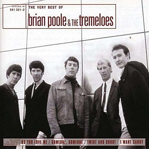 The Tremeloes - The Very Best Of The Tremeloes - Zortam Music