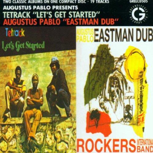 Augustus Pablo - Let