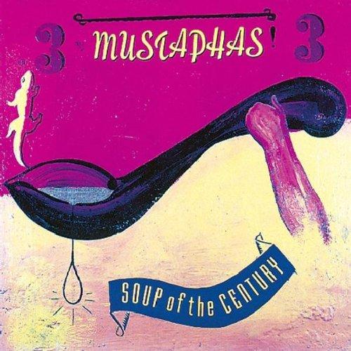 3 Mustaphas 3 - Soup Of The Century - Zortam Music