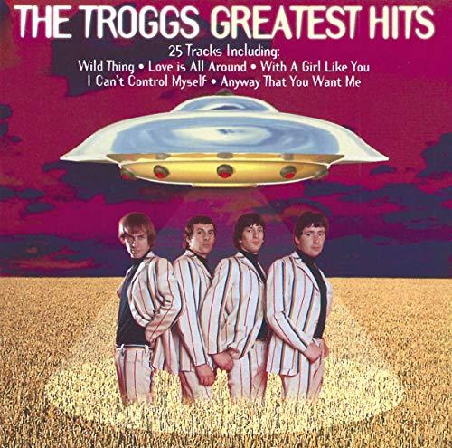 The Troggs - ???? - Zortam Music