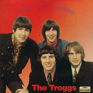 The Troggs - Evergreen Memories Vol. 3 - Zortam Music