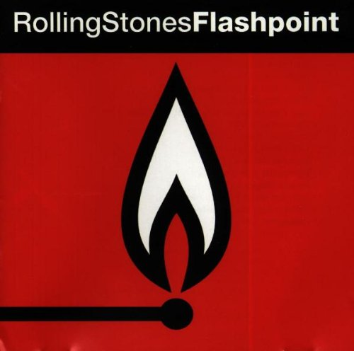 The Rolling Stones - Rolling Stones - Flashpoint - Zortam Music
