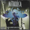album art to The Unforgiven II (Part One)