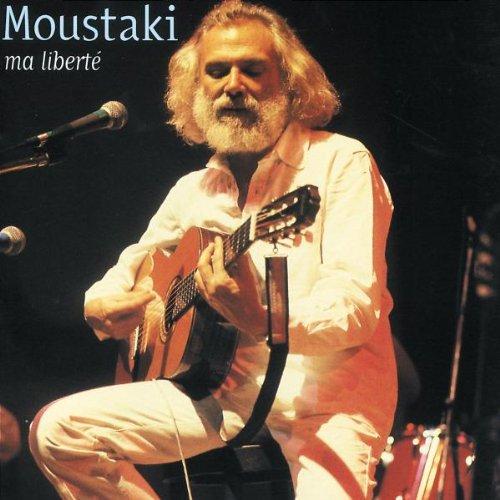 Georges Moustaki - Ma Liberté - Zortam Music