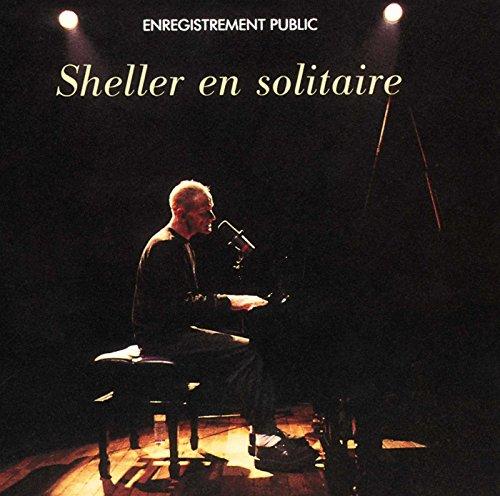 William Sheller - En Solitaire - Zortam Music