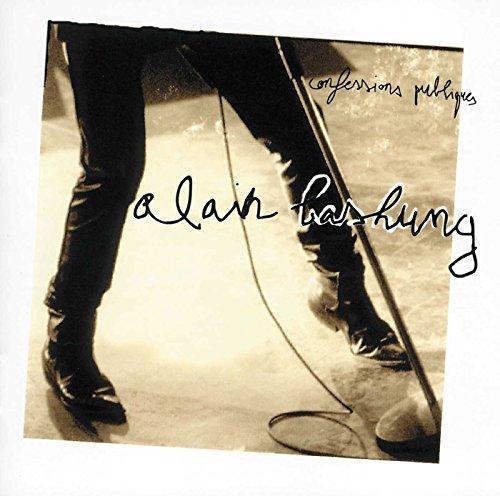 Alain Bashung - Confessions Publiques (CD1) - Zortam Music