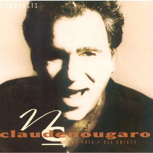 Claude Nougaro - Une voix dix doigts - Zortam Music