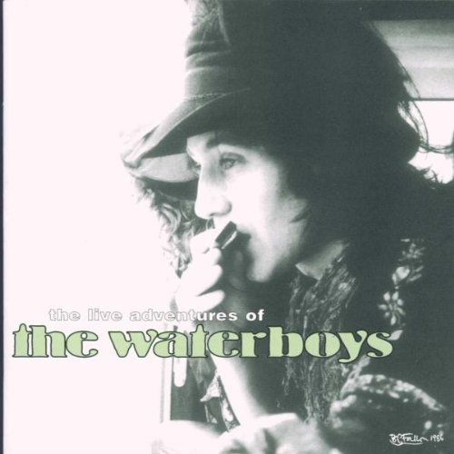 Waterboys - Live adventures - Zortam Music