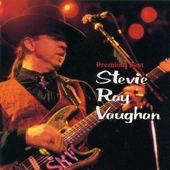 Stevie Ray Vaughan - The Best Of - Zortam Music