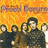 album art to The Best of Procol Harum