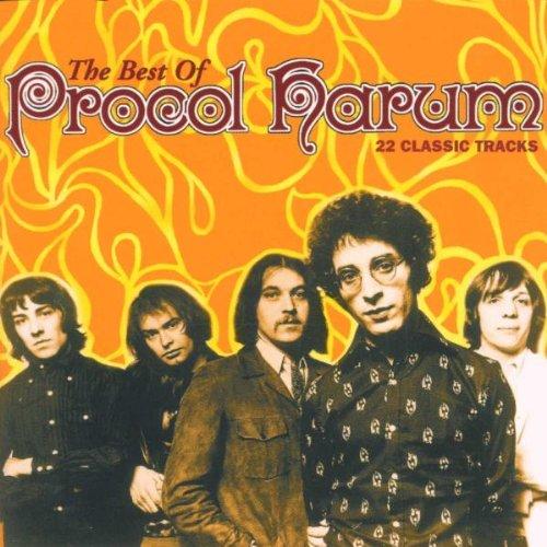 Procol Harum - Ŕ`• - Zortam Music