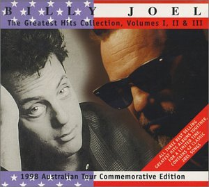 Billy Joel - Billy Joel - Greatest Hits Collection - Zortam Music
