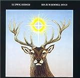 Album cover for Bis zum Himmel hoch