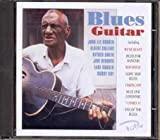 Capa do álbum Blues Guitar