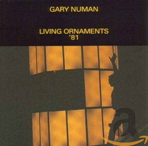 Living Ornaments '81