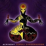 album art to Tumuli Shroomaroom