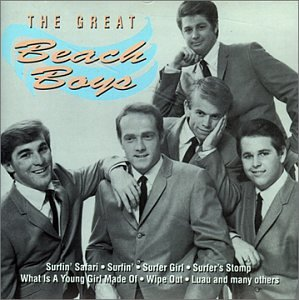 The Great Beach Boys