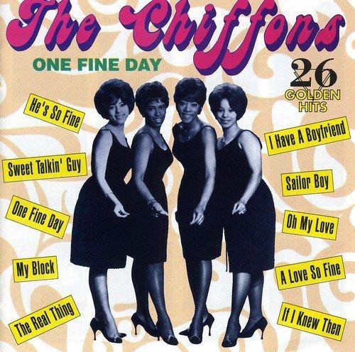 The Chiffons - hotdogs,hits & happy days Disc 10 - Zortam Music