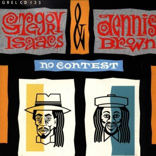 Gregory Isaacs - No Contest - Lyrics2You