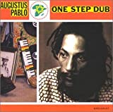 Album cover for One Step Dub