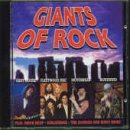 Capa do álbum Giants of Rock