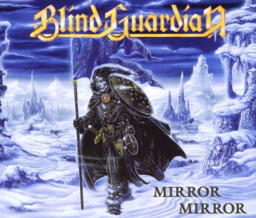 Blind Guardian - Mirror,Mirror - Zortam Music