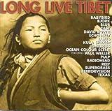 Skivomslag för Long Live Tibet