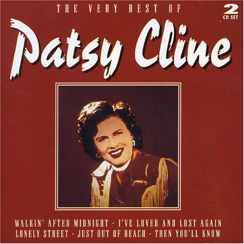 Patsy Cline - Very best of Patsy Cline - Zortam Music