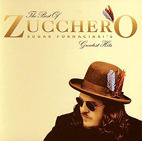 Zucchero - Greatest Hits - Zortam Music