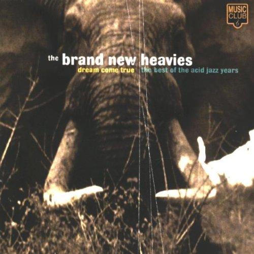 Brand New Heavies - Best of Acid Jazz - Zortam Music