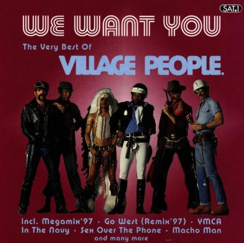 Village People - Best of Village People - Zortam Music