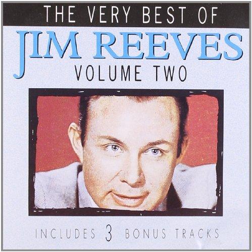 Jim Reeves - The Best of Jim Reeves - Zortam Music