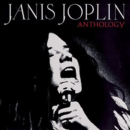 Janis Joplin - Anthology (CD1) - Zortam Music