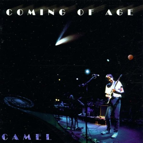 Camel - Coming of Age (Disk 2) - Zortam Music