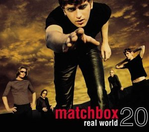 Matchbox 20 - Real World (Australian Import) - Zortam Music