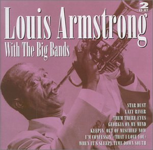 Louis Armstrong - The Big Bands - Zortam Music