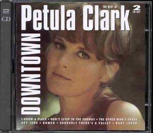 Petula clark - Downtown : Best of Petula Clark - Zortam Music