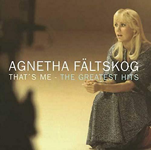 Agnetha Faltskog - That